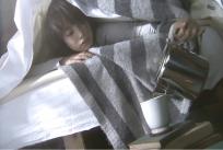 寝起きのコーヒー