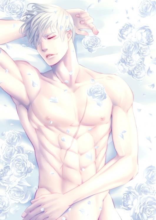 眠りと薔薇