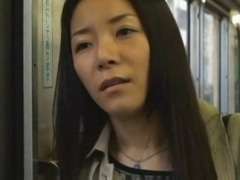 電車内からドスケベな会話で盛り上がってホテルでヤリまくった