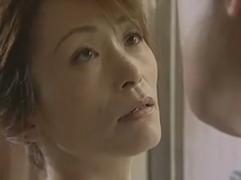 【義母婿相姦動画】「わたし貴方に夢中なの・・・」夫がインポテンツの色っぽい熟女妻が娘婿のマラの虜となった!