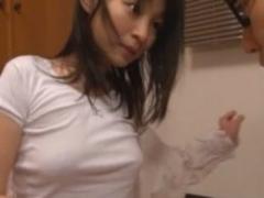 【近親相姦動画】悍ましき家庭環境!異常な母親の性教育が息子と娘を刺激!子供を作ろうと禁断の中出しSEX!