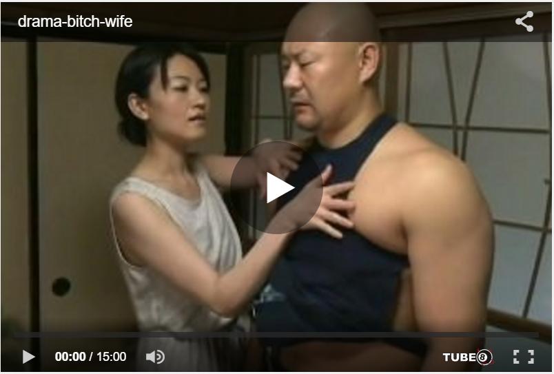 【ヘンリー塚本】セックス中毒の人妻は欲情を堪えることは知らない!男を見ると誘惑してハメ狂ってる!
