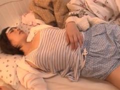 【姉弟近親相姦動画】大好きなお姉ちゃんが風邪で寝込んだ!その姿にも興奮して両手を拘束して●してしまう僕!