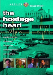 The Hostage Heart DVD