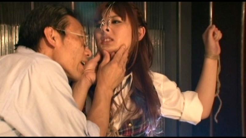 【双成り 動画 】SMの快楽に魅了されたニューハーフ美女朝霧真央が快楽に堕ちてイク・・・。