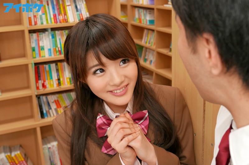 【美少女 ss動画】学園のめちゃカワアイドルと学校でしようよ!