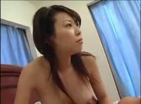 【ひとずまパラダイス 高松】人妻が初めてのレズエッチでおっぱいから母乳が止まらない程感じちゃうw