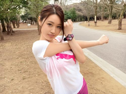 MGS動画:ナンパTV『ジョギングナンパ 09』 れいか 30歳 秘書 200GANA-1324 02