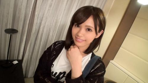 MGS動画:『マジ軟派、初撮。 802 in 勝どき』 かのん(秋吉花音) 22歳 エステティシャン 200GANA-1337 03