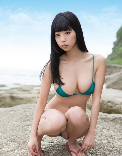 青山ひかる 08