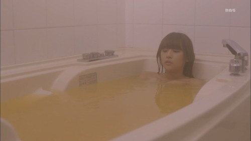 実写版『咲』のどっち役「浅川梨奈」