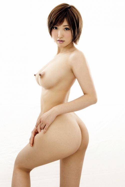 お尻 桃尻 エロ画像 55