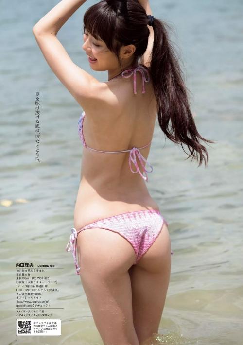お尻 桃尻 エロ画像 56