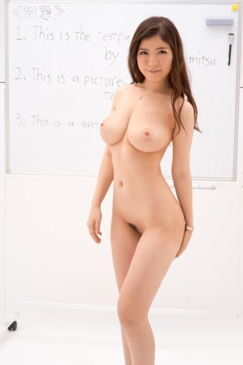 AV女優 美乳おっぱい エロ画像 07