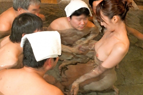 AV女優 美乳おっぱい エロ画像 18
