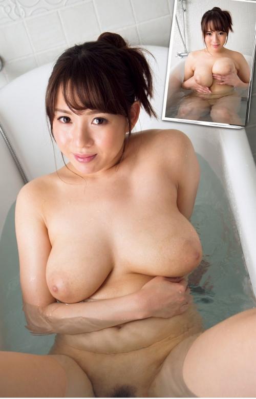 AV女優 美乳おっぱい エロ画像 26