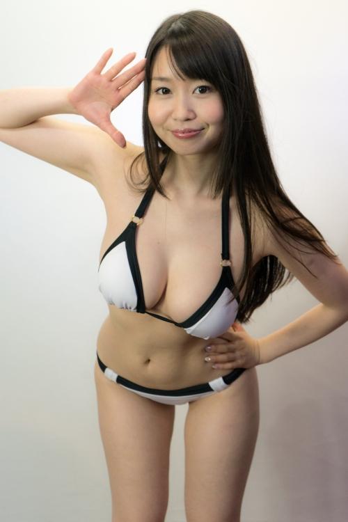 AV女優 美乳おっぱい エロ画像 32