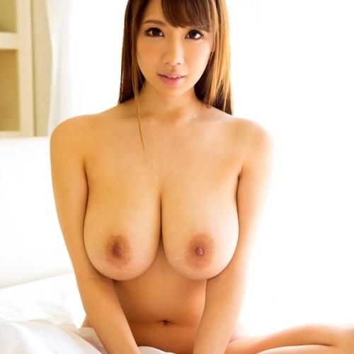 RION  『裸神2』 神乳Jカップにぐーーっと近寄って見る動画!このおっぱいはマジ奇跡♪