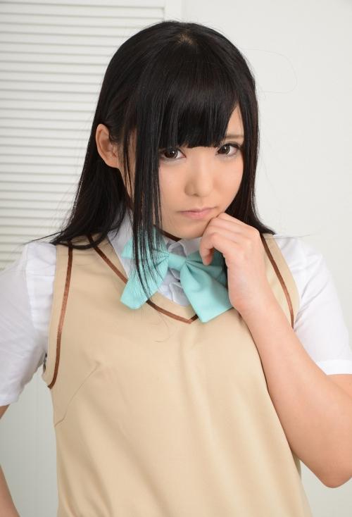 あず希 AV女優 01