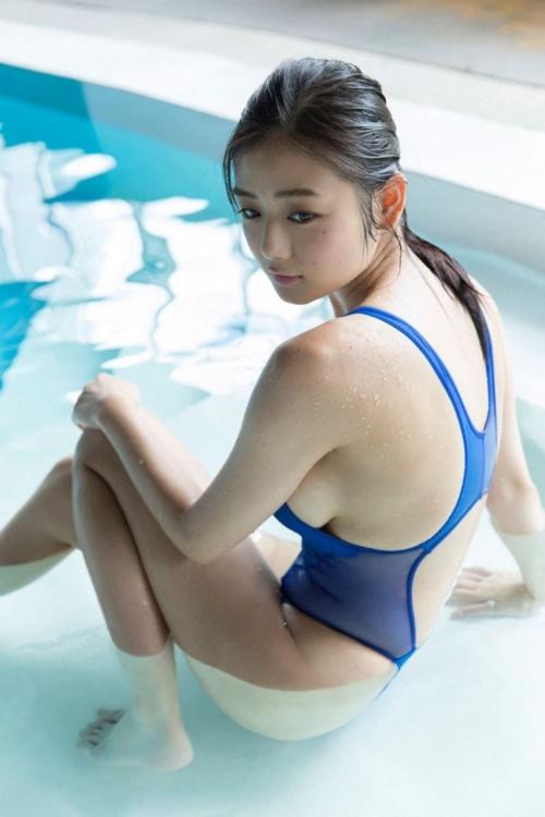 競泳水着 10