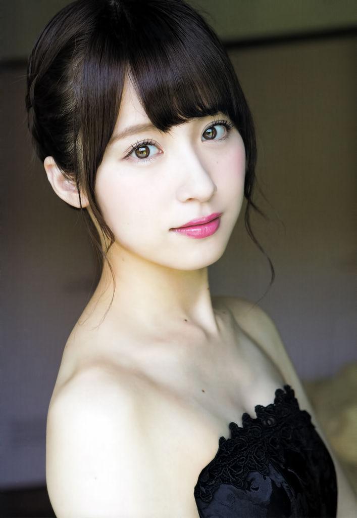 乃木坂46 衛藤美彩
