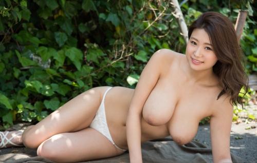深田ナナ ヌードグラビア 25