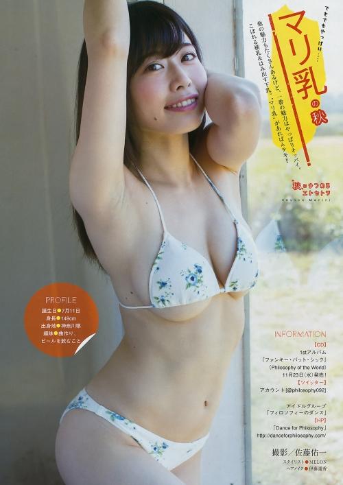 クラビアアイドル おっぱい 05