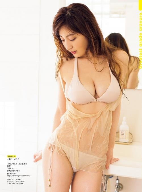 クラビアアイドル おっぱい エロ画像 14