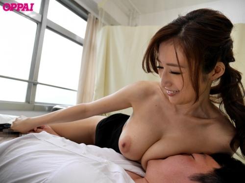 JULIA AV女優 おっぱい 14