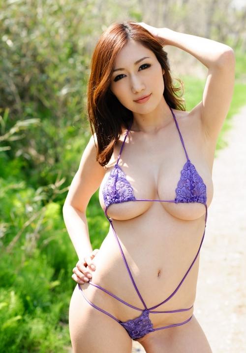 JULIA AV女優 17