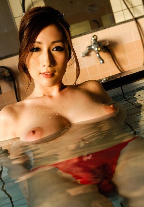 JULIA AV女優 20