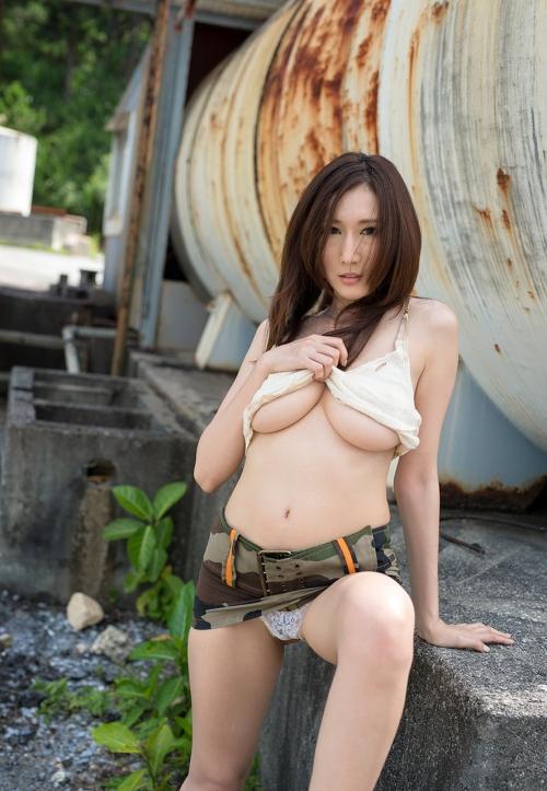 JULIA AV女優 57
