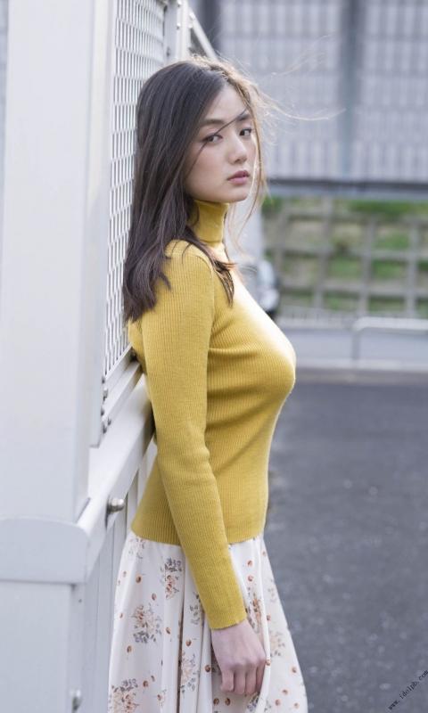 片山萌美 05