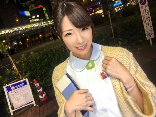 MGS動画:『マジ軟派、初撮。 756 in 五反田 チームN』あやの(加藤あやの) 32歳 看護師 200GANA-1244 01
