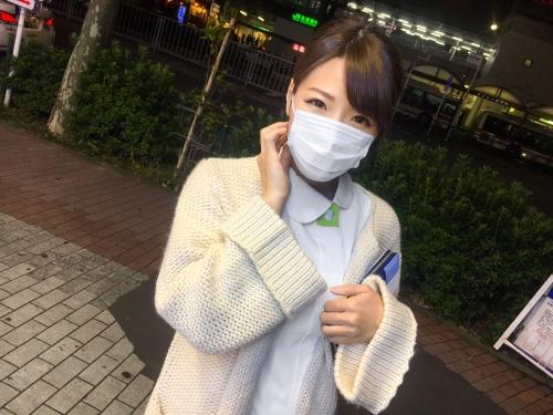 MGS動画:『マジ軟派、初撮。 756 in 五反田 チームN』あやの(加藤あやの) 32歳 看護師 200GANA-1244 02