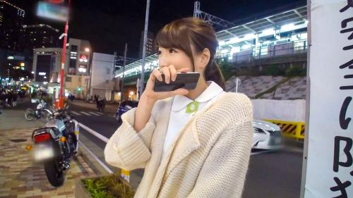 MGS動画:『マジ軟派、初撮。 756 in 五反田 チームN』あやの(加藤あやの) 32歳 看護師 200GANA-1244 03