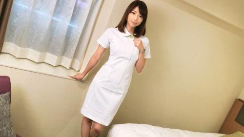 MGS動画:『マジ軟派、初撮。 756 in 五反田 チームN』あやの(加藤あやの) 32歳 看護師 200GANA-1244 05