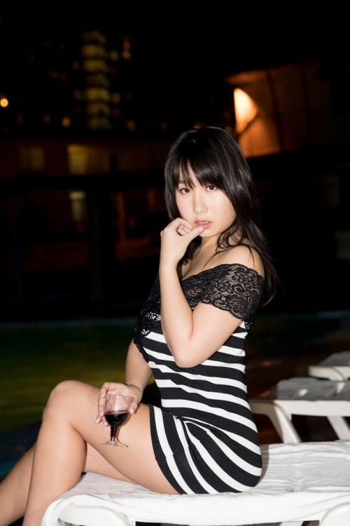 桐山瑠衣 『もっとオトナるい』 08