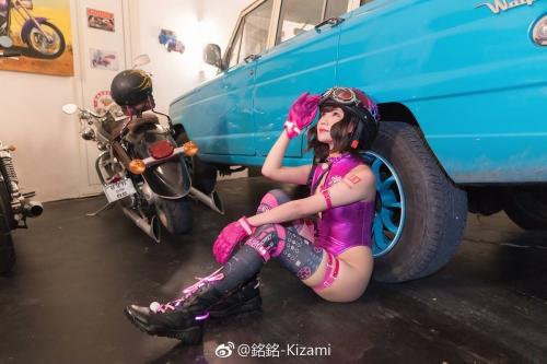 銘銘-Kizami 38