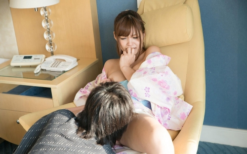 紺野ひかる 浴衣 29