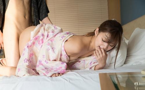 紺野ひかる 浴衣 49