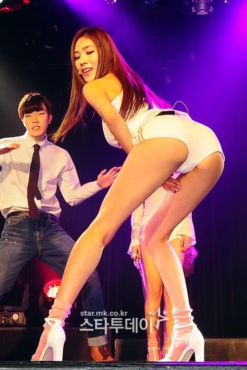 K-POPアイドル