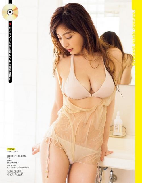 熊田曜子 07