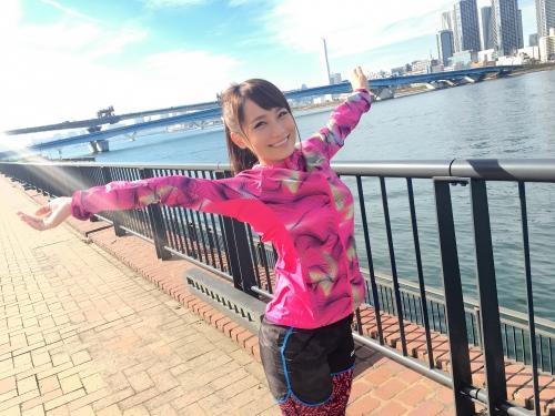 MGS動画: ナンパTV 『ジョギングナンパ 04 in お台場』 まお 22歳(倉多まお) アナウンススクール専門学生 200GANA-1252 01