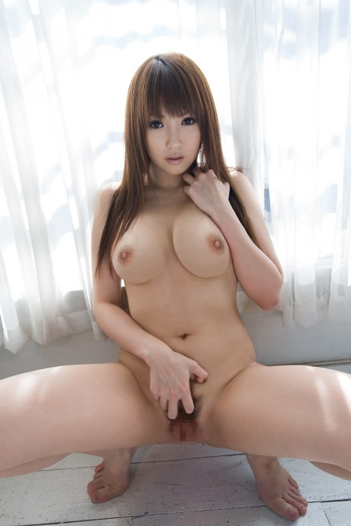 M字開脚 04