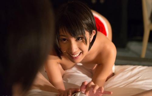 湊莉久 サンタコスプレ S-Cute 45