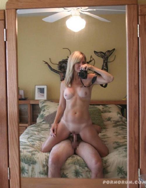 鏡 ヌード 30