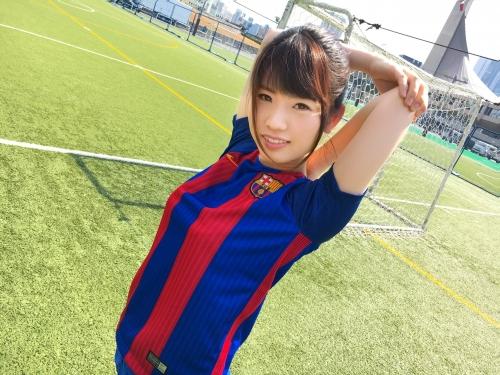 MGS動画:ナンパTV『フットサルナンパ 02 in 代々木』 あや(美咲あや) 20歳 受付嬢 200GANA-1335 02