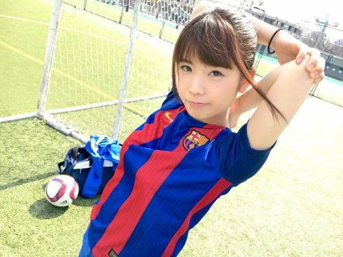 MGS動画:ナンパTV『フットサルナンパ 02 in 代々木』 あや(美咲あや) 20歳 受付嬢 200GANA-1335 03