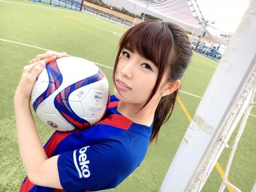 MGS動画:ナンパTV『フットサルナンパ 02 in 代々木』 あや(美咲あや) 20歳 受付嬢 200GANA-1335 04
